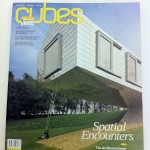 Featured in local design magazine Cubes