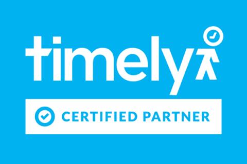 Timely Certified Partner